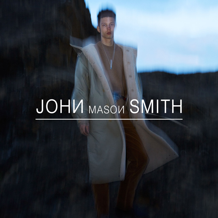 JOHN MASON SMITH